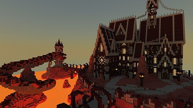 Eskmorra nether fortress download minecraft project eskmorra nether fortress download gumiabroncs Choice Image