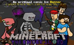 The Ender Sword - World of Minecraft Minecraft Blog Post