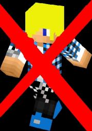 WTF IS WITH ALL THESE TEENAGER SKINS???!!! Minecraft