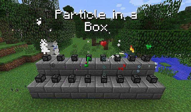 Minecraft mod for 9minecraft decoration mod