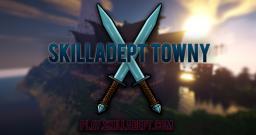 [1.7.5/1.7.9] SkillAdept Towny    (24/7, Staff, PvP, Jobs, mcMMO, PhatLoots, Lotto, Shops) Minecraft Server