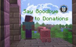 Attention Server Owners: Say Goodbye to Donations |Pop Reel| Minecraft Blog