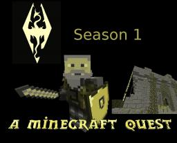 """A Minecraft Quest (Lightly Modded Survival) Similar to """"Secrets of the Dwellers"""" and """"Shadow of Israphel"""" Minecraft Blog"""