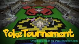 PokeTournament Minecraft