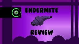 Endermite [Review] [Pop Reel] Minecraft Blog