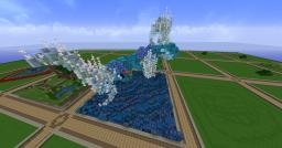 The Rain Fao Jurokai Minecraft Map & Project