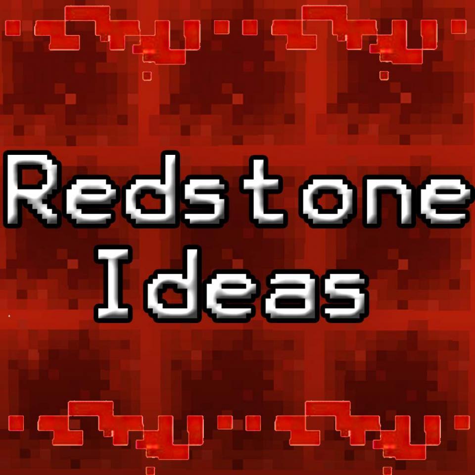 Redstone creation ideas minecraft blog redstone creation ideas malvernweather Choice Image