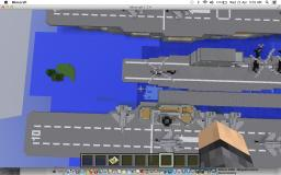 MODERN AIRFIELD MAP airfield map Minecraft Map & Project