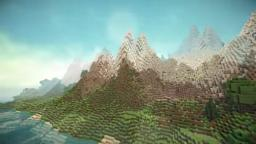 The Island of Dagon | Minecraft World Map | +Download Minecraft Map & Project