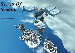 Secret of Saphira Minecraft Map & Project