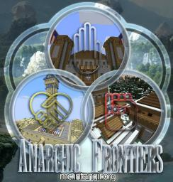 Anarchic Frontiers Minecraft