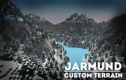 Jarmund - Custom Mountain World Minecraft Map & Project