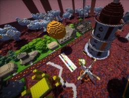 GreenCloud Entertainment - Prison Minecraft Server