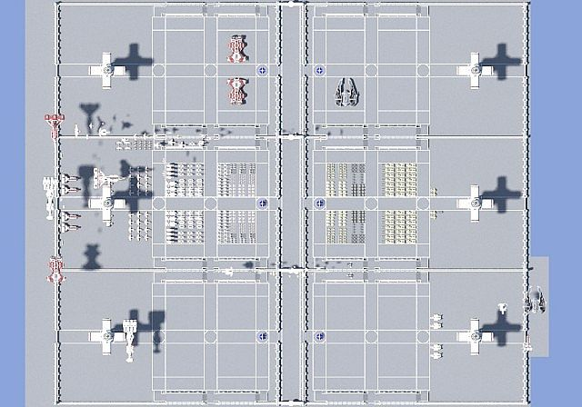 Star Wars Vehicle Collection [Work In Progress] Minecraft ...
