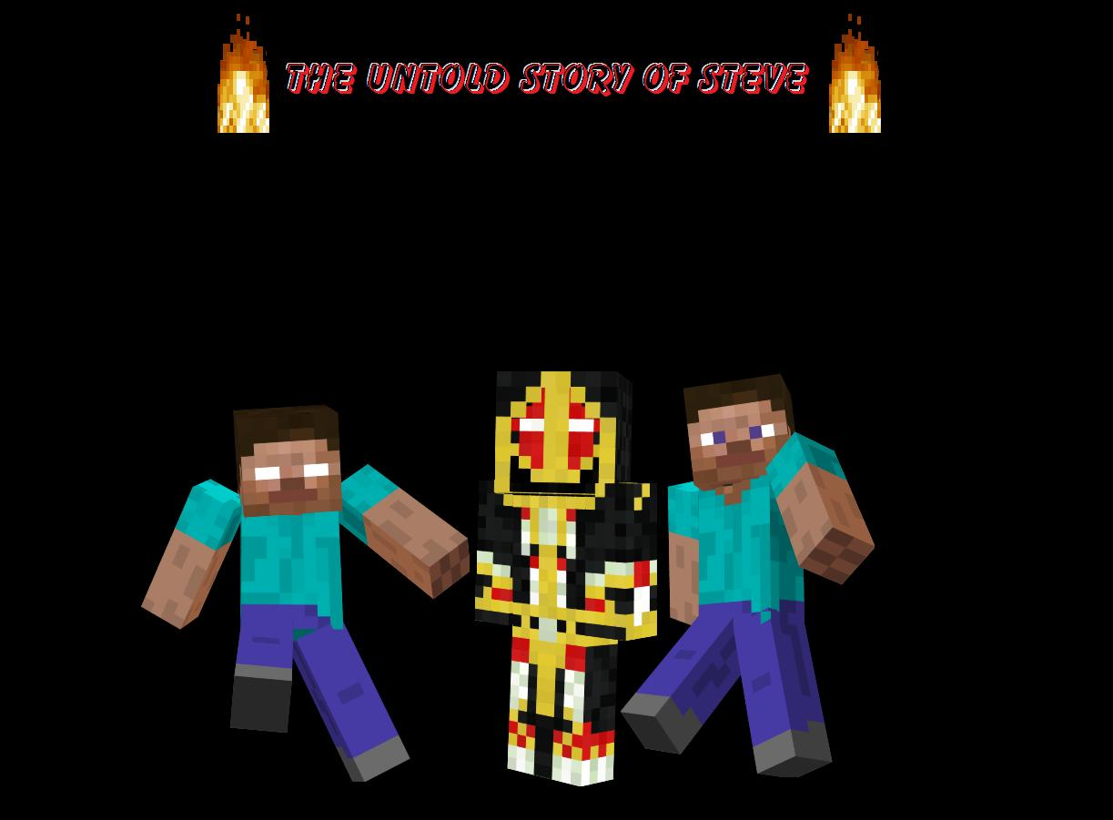 the story of minecraft steve Download the app and start listening to diary of a minecraft zombie steve book 3 : lost temple today - free with a 30 day trial keep your audiobook forever,.