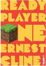 Ready Player One - The Short Adventure Minecraft Map & Project