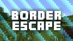 Border Escape - 1.8 Minigame! Minecraft Project