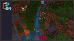 Compliance 64x - Lively Environment Minecraft Texture Pack