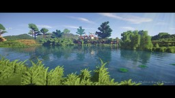 Hobbiton Resource-pack (NOW BACK) [100.000 Views!] Minecraft
