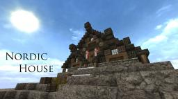 Nordic House [Download] Minecraft Map & Project