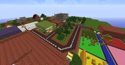 JayDay City (Original) Minecraft Map & Project