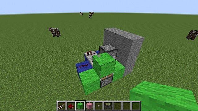 minecraft how to make a fire arrow
