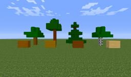 SimpleCraft Texturepack  by LTUPauliux Minecraft Texture Pack
