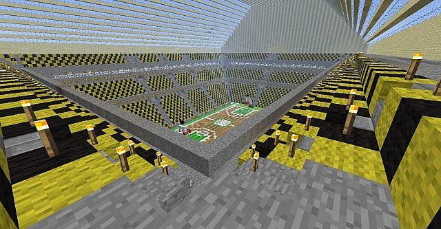 Td Garden Minecraft Project