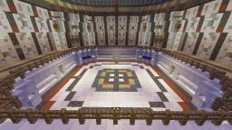 Mob Arena V [Requires Latest 1.8 Snapshot] Minecraft Map & Project