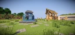 Factions PvP Server [ TheLeaf ] Minecraft Server