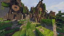 Medieval Plots Minecraft Map & Project