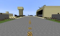 Military/Army Base Minecraft