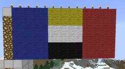 Adamslandia - A Minecraft Nation Minecraft