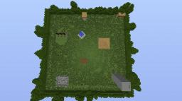 [14w21b] Minecraft SLENDER (PT & EN) (Multiplayer) Minecraft Map & Project