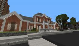 Traditonal style mansion!