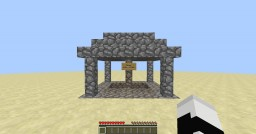 Magus Laboratories Minecraft Map & Project