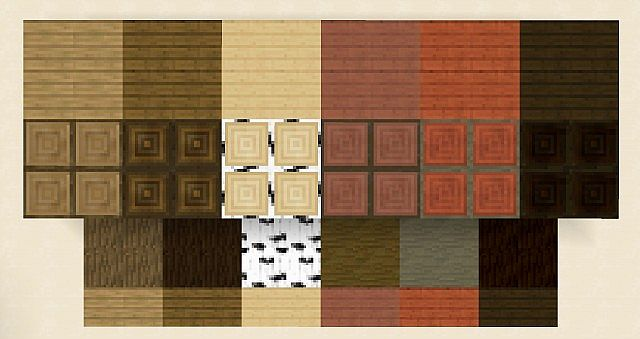 Soft textures 16x16 + MCPE Minecraft Texture Pack