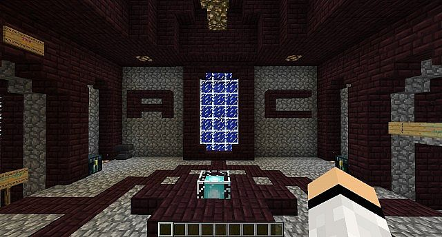 Inside the Spawn