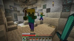 Quests and more custom mobs 1.8 ONLY!!!!!! Minecraft Project