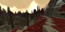 Citadel of Bane Minecraft Map & Project