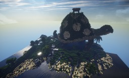 The silent walker Minecraft Project