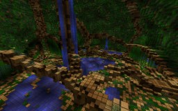 Logswood Minecraft Map & Project
