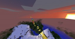 Nelson Adventures Ep:1 Minecraft Map & Project