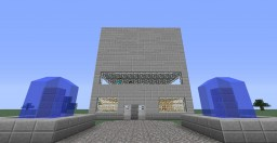 Hotel Minecraft Map & Project