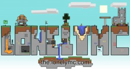 LonelyMC | Survival Minecraft Server