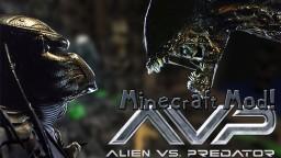 Minecraft mod: Alien Vs Predator (1.7.2) Minecraft Blog