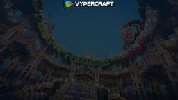 VyperCraft - PVP / Factions / MiniGames / Creative Minecraft Server