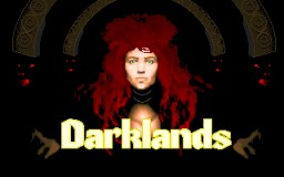 Darklands x32 FTB Infinity Evolved Resource Pack