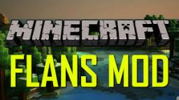 Flans mod Capture The Flag-Cold War! Minecraft Map & Project