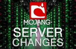 Is mojang going to kill minecraft servers? (No more donations) Minecraft Blog Post